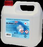 Univerzális fertőtlenítőszer Burbegel Plus 1l