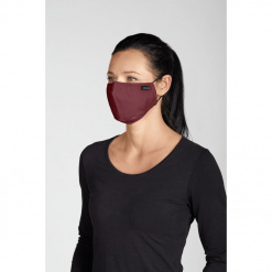 2-rétegű textil szájmaszk