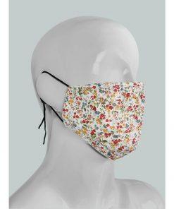szájmaszk, textil szájmaszk, 2 rétegű szájmaszk, minőséges szájmaszk, mosható szájmaszk, újra használható szájmaszk