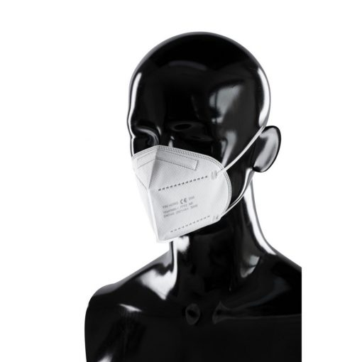 FFP2 légzésvédő maszk