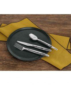 evőeszköz készlet, éttermi evőeszközök, evőeszközök, vendéglátóipari evőeszközök, evőeszköz szett, minőséges evőeszközök, rozsdamentes evőeszközök