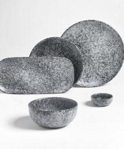 Kőcserép készlet MAMORO