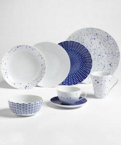 Porcelán készlet MIXOR