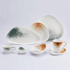 Porcelán készlet PURIOR