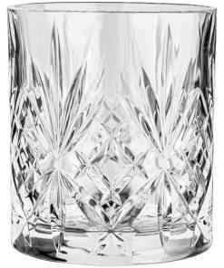 Whiskys pohár Sara