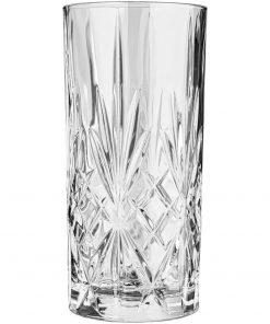 Koktélos pohár Sara