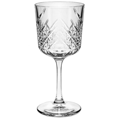 Boros pohár Ines