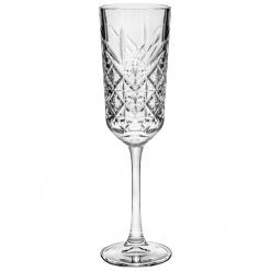 Pezsgős pohár Ines