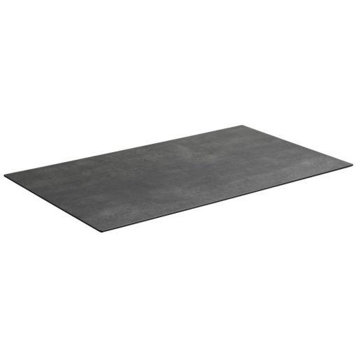 Kompakt asztallap Lift, szögletes