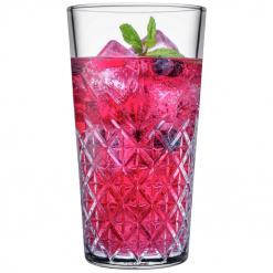 Koktélos pohár Inessa